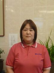 菅野由美3階副主任