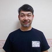 スタッフ写真_川村潤